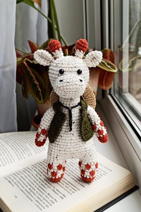 AMIGURUMI PATTERN/ tutorial Bundle (English) Amigurumi Unicorn ... | 690x460